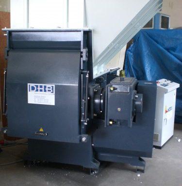 Universalzerkleinerer DH 800K, 37KW