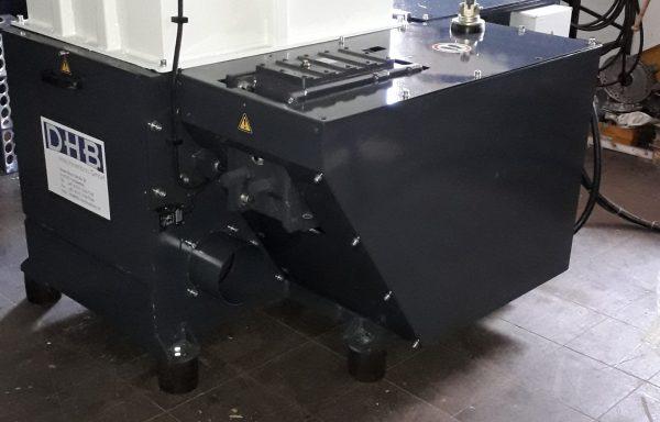 Universalzerkleinerer DH 600, 18,5KW